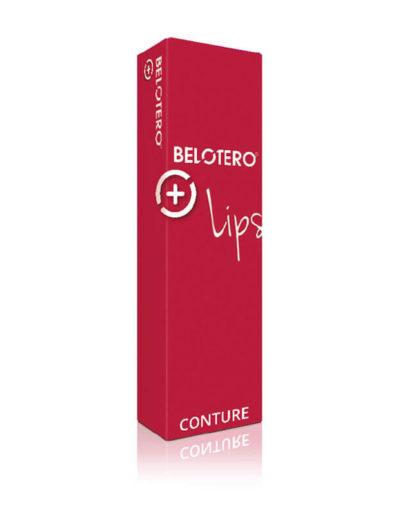 Belotero Lips Contour Lidocaine