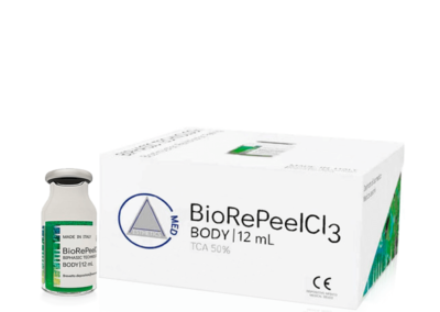 BioRePeelCI3 Body 3x12ml