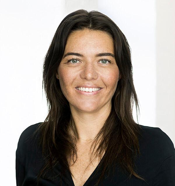 Camilla Kvist