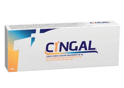 Cingal 4 ml