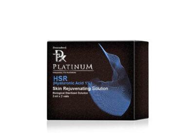 Dermaheal PTx Platinum HSR