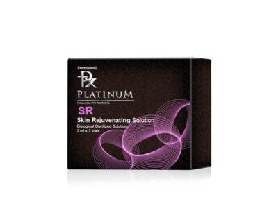 Dermaheal PTx Platinum SR