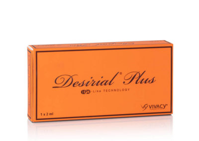 Desirial Plus