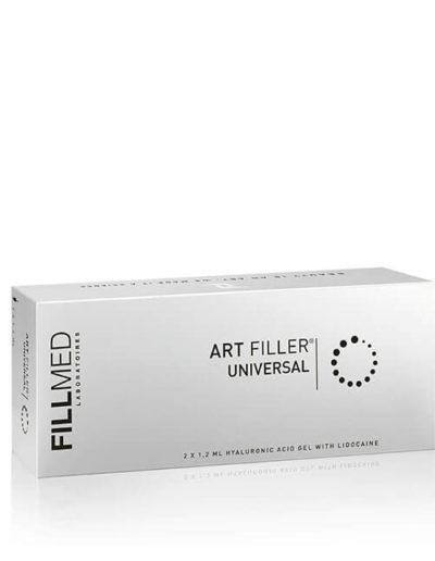 FILLMED Art Filler Universal Lidocaine