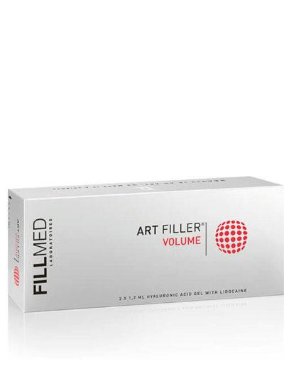 FILLMED Art Filler Volume Lidocaine