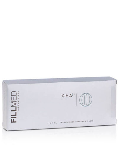 FILLMED X-HA 3