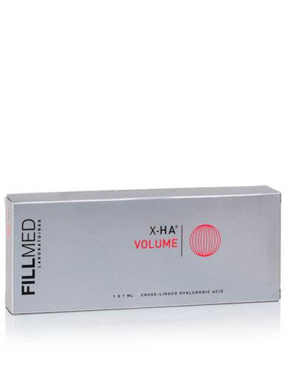 FILLMED X-HA VOLUME