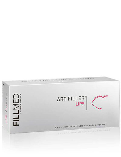 FILLMED Art Filler Lips Lidocaine