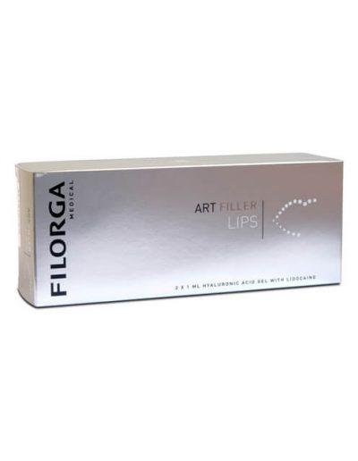 Filorga Lips Lidocaine