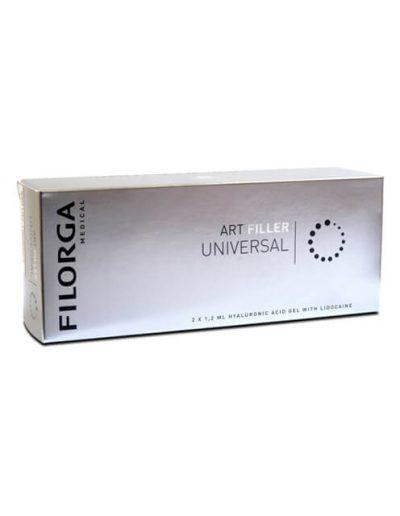 Filorga Universal Lidocaine