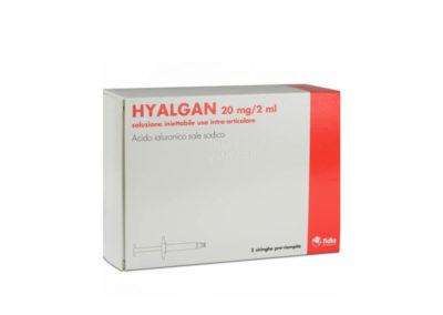 Hyalgan 20mg/2ml