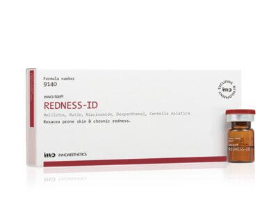 Innoaesthetics Redness-ID 2,5ml (TDS)