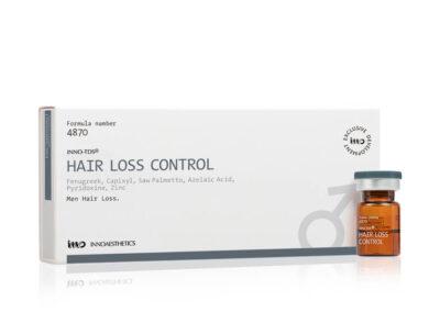 Innoaesthetics Hair Loss Control (Man) (TDS)