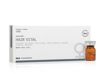 Innoaesthetics Hair Vital (Woman) (TDS)