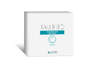 Jalupro Face Mask