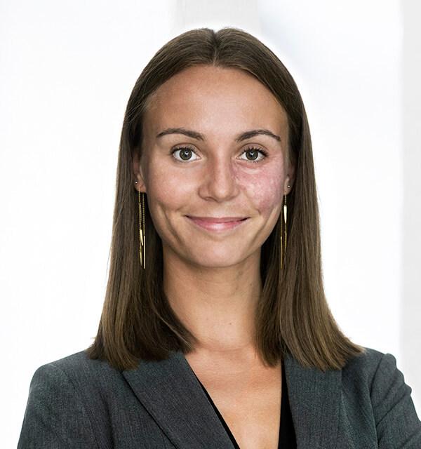 Josephine Krogh