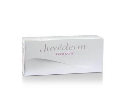 Juvederm Hydrate