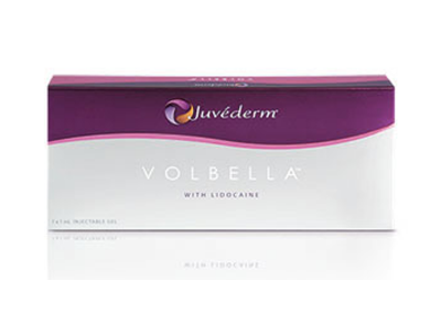 Juvederm Volbella Lidocaine