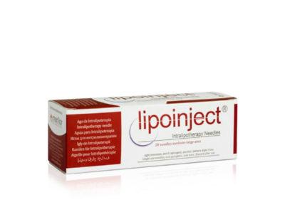 Lipoinject 24G medium-large area