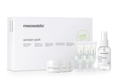 Mesoestetic Acne Solution Kit
