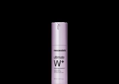 Mesoestetic UItimate W+ Whitening Essence 30ml