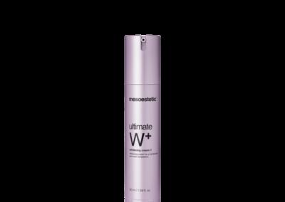 Mesoestetic Ultimate W+ Whitening Cream 50ml