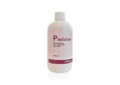 PRX P-Solution