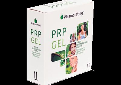 Plasmolifting PRP Gel