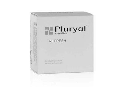 Pluryal Mesoline Refresh (RENEW)