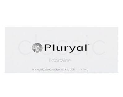 Pluryal Classic Lidocaine