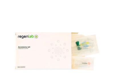 Regen Lab Accessory Set