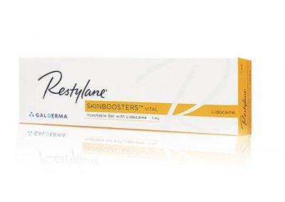 Restylane Vital SB Lidocaine