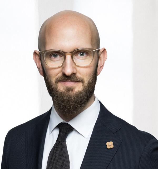 Søren Bodholt