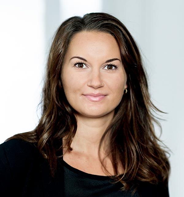 Sara Jeppesen