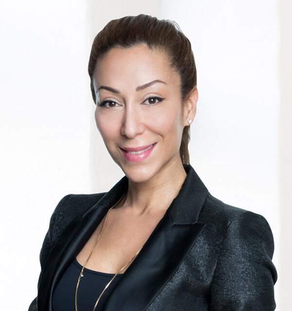 Sara Safashad