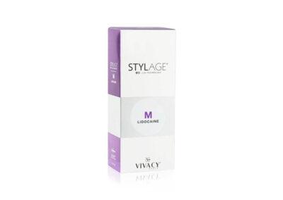 Stylage Bi-Soft M Lidocaine