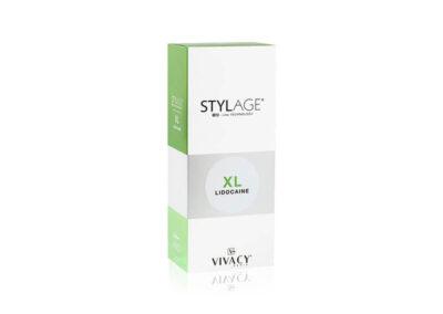 Stylage Bi-Soft XL Lidocaine