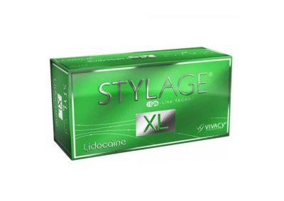 Stylage XL Lidocaine