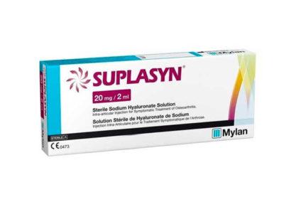 Suplasyn 2ml