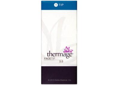 Thermage 3.0cm2 TC Face Tip C1 400 REP